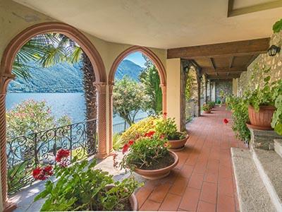 Image 5   5 bedroom villa for sale, Oria, Como, Lake Lugano 201674