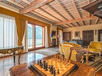Image 6   5 bedroom villa for sale, Oria, Como, Lake Lugano 201674