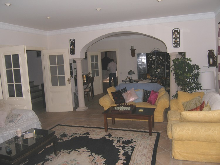 Image 4   6 bedroom villa for sale with 0.25 hectares of land, Mijas, Malaga Costa del Sol, Andalucia 202180