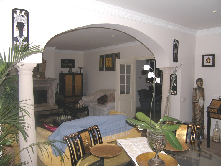 Image 6   6 bedroom villa for sale with 0.25 hectares of land, Mijas, Malaga Costa del Sol, Andalucia 202180