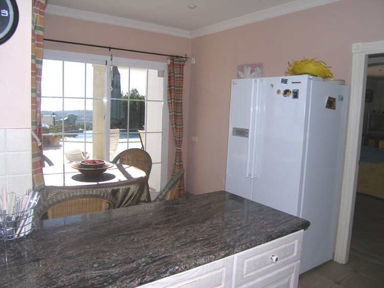 Image 9   6 bedroom villa for sale with 0.25 hectares of land, Mijas, Malaga Costa del Sol, Andalucia 202180