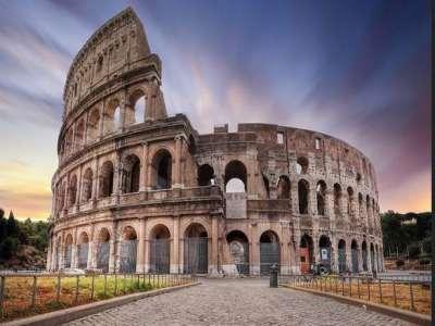 Image 3 | 170 bedroom hotel for sale, Rome, Lazio 202212