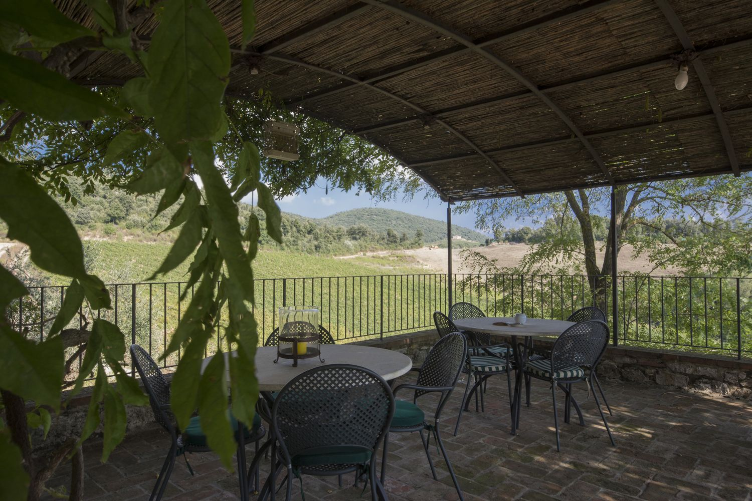 Image 12 | 4 bedroom villa for sale with 110 hectares of land, Trequanda, Siena, Chianti Wine Region 202371
