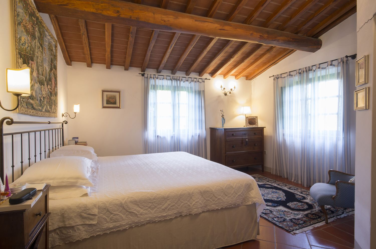 Image 20 | 4 bedroom villa for sale with 110 hectares of land, Trequanda, Siena, Chianti Wine Region 202371
