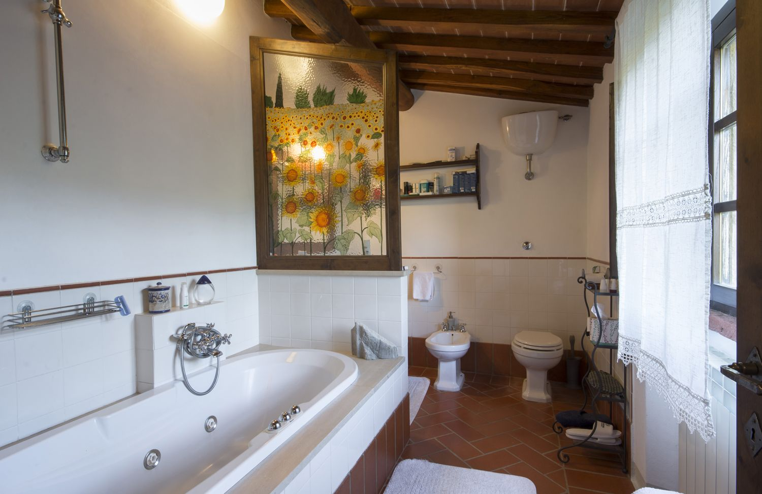 Image 22 | 4 bedroom villa for sale with 110 hectares of land, Trequanda, Siena, Chianti Wine Region 202371