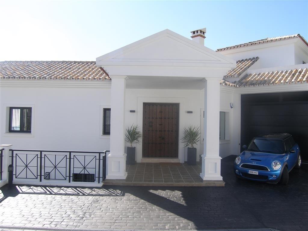 Image 14 | 4 bedroom villa for sale with 1,860m2 of land, Mijas, Malaga Costa del Sol, Andalucia 202392