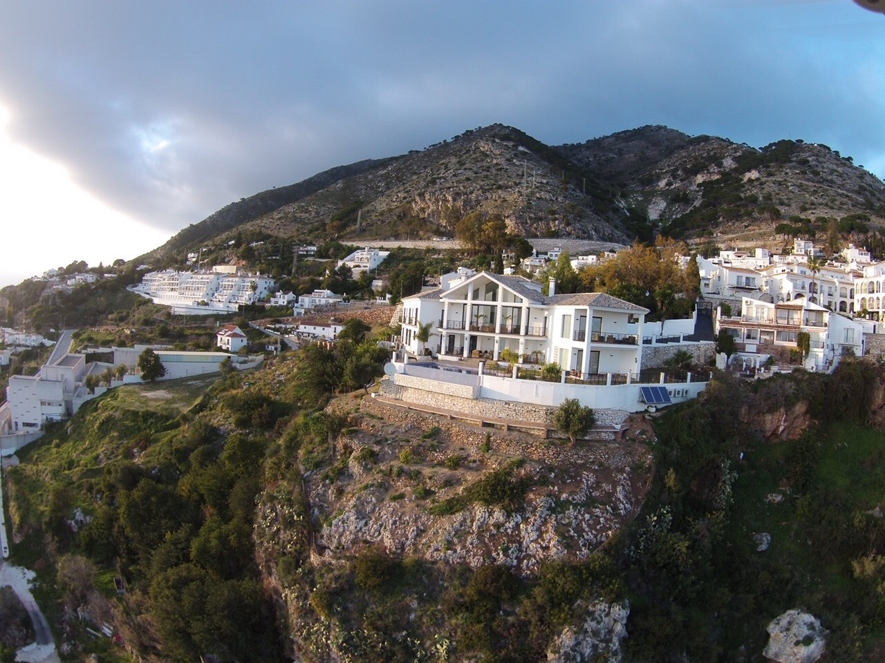 Image 2 | 4 bedroom villa for sale with 1,860m2 of land, Mijas, Malaga Costa del Sol, Andalucia 202392