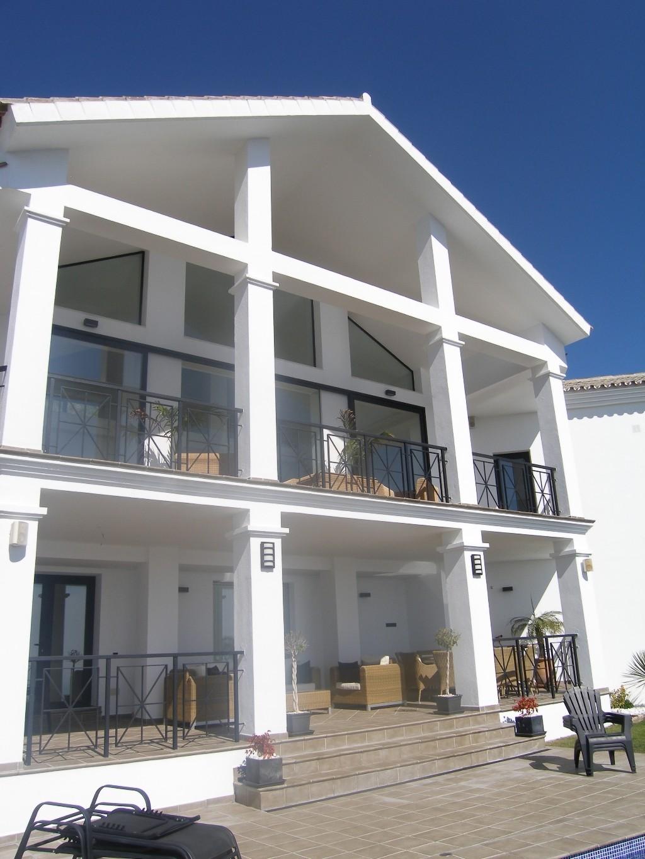 Image 4 | 4 bedroom villa for sale with 1,860m2 of land, Mijas, Malaga Costa del Sol, Andalucia 202392