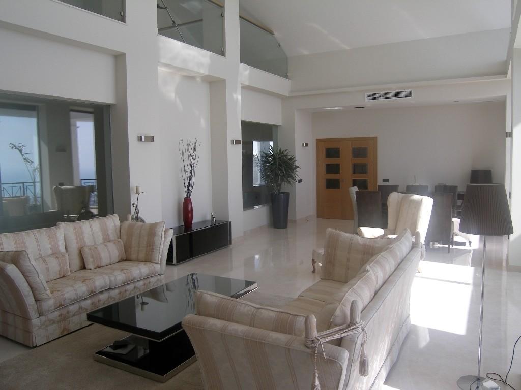 Image 7 | 4 bedroom villa for sale with 1,860m2 of land, Mijas, Malaga Costa del Sol, Andalucia 202392
