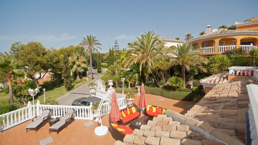 Image 1 | 5 bedroom villa for sale with 600m2 of land, Mijas, Malaga Costa del Sol, Andalucia 202414
