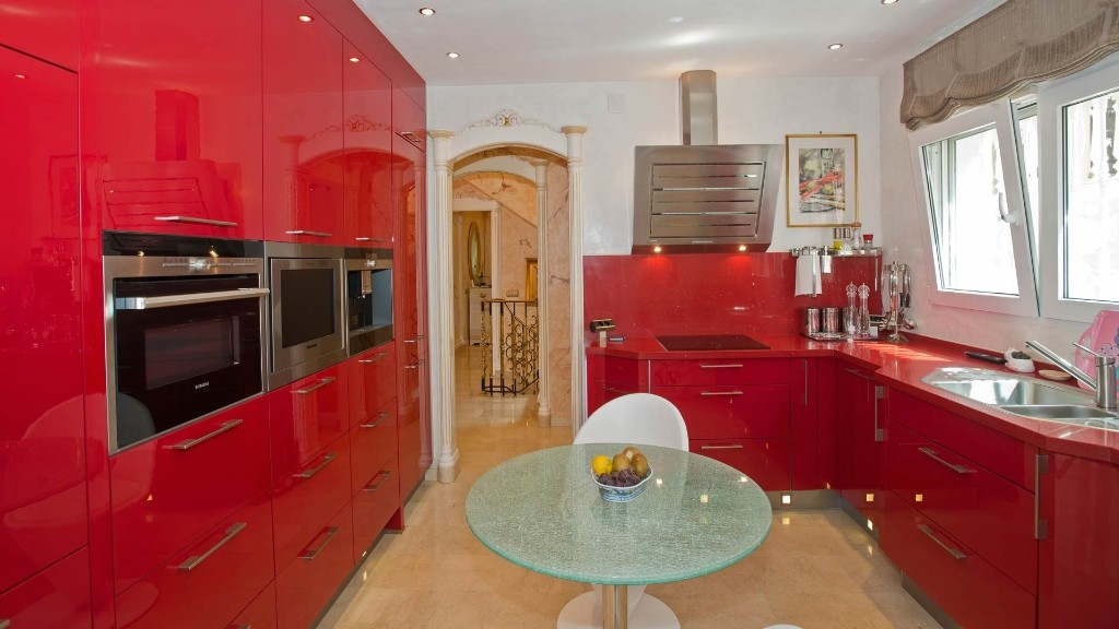 Image 10 | 5 bedroom villa for sale with 600m2 of land, Mijas, Malaga Costa del Sol, Andalucia 202414