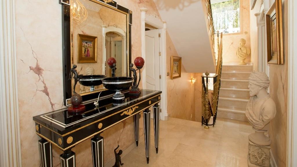 Image 11 | 5 bedroom villa for sale with 600m2 of land, Mijas, Malaga Costa del Sol, Andalucia 202414