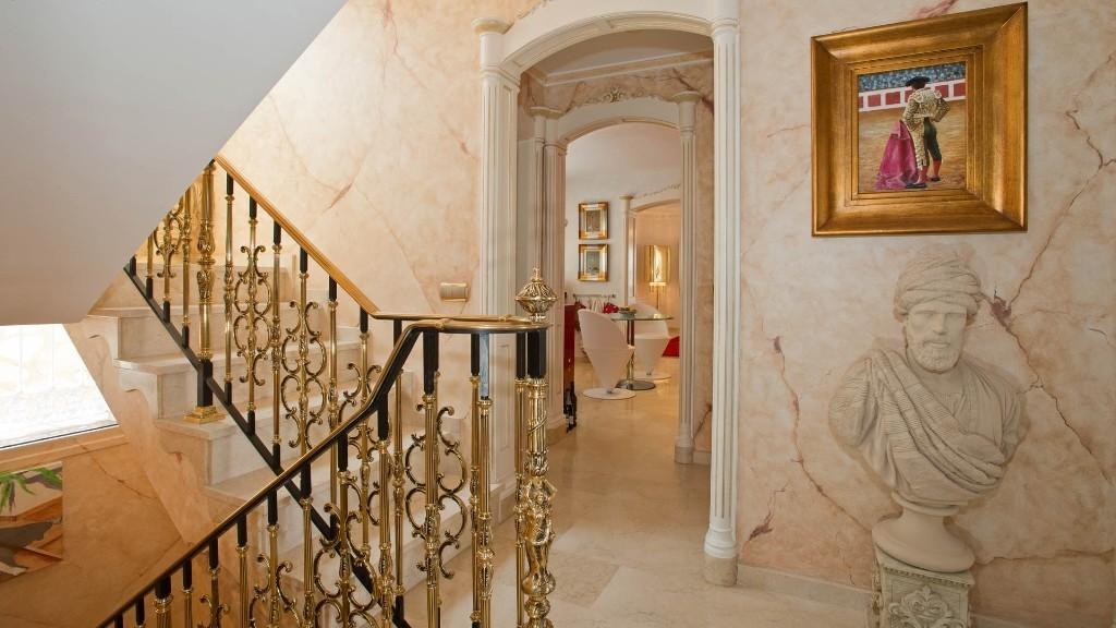 Image 16 | 5 bedroom villa for sale with 600m2 of land, Mijas, Malaga Costa del Sol, Andalucia 202414
