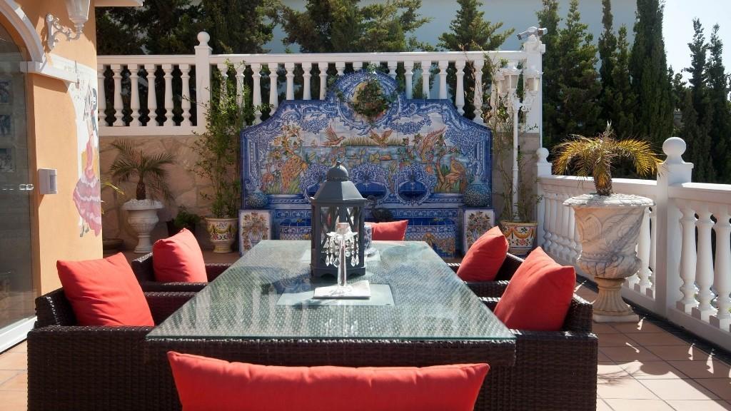Image 18 | 5 bedroom villa for sale with 600m2 of land, Mijas, Malaga Costa del Sol, Andalucia 202414