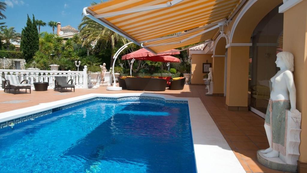 Image 19 | 5 bedroom villa for sale with 600m2 of land, Mijas, Malaga Costa del Sol, Andalucia 202414