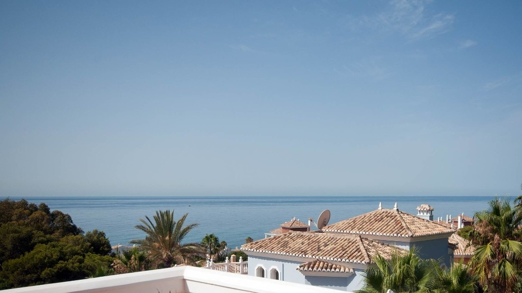 Image 2 | 5 bedroom villa for sale with 600m2 of land, Mijas, Malaga Costa del Sol, Andalucia 202414