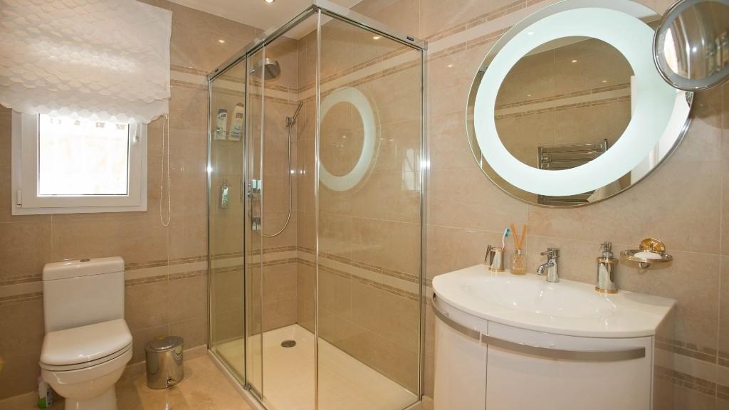Image 20 | 5 bedroom villa for sale with 600m2 of land, Mijas, Malaga Costa del Sol, Andalucia 202414
