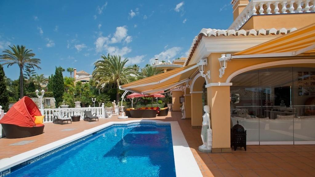 Image 3 | 5 bedroom villa for sale with 600m2 of land, Mijas, Malaga Costa del Sol, Andalucia 202414