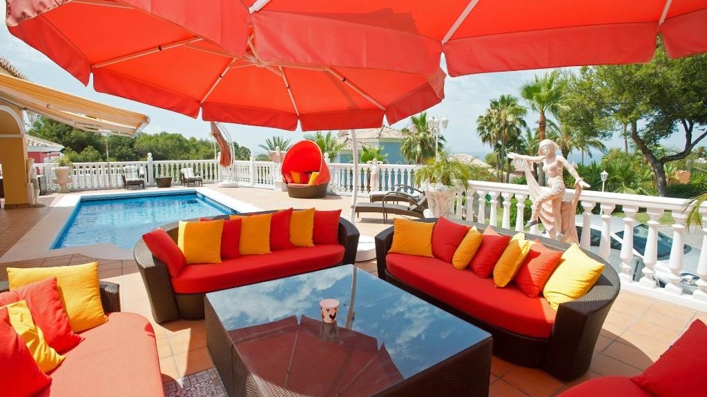 Image 4 | 5 bedroom villa for sale with 600m2 of land, Mijas, Malaga Costa del Sol, Andalucia 202414