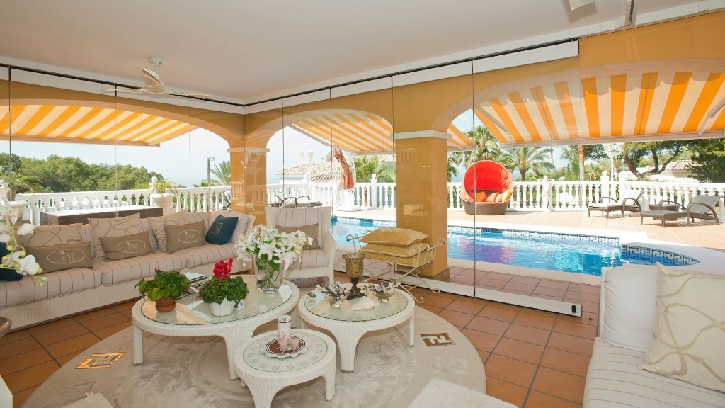 Image 5 | 5 bedroom villa for sale with 600m2 of land, Mijas, Malaga Costa del Sol, Andalucia 202414