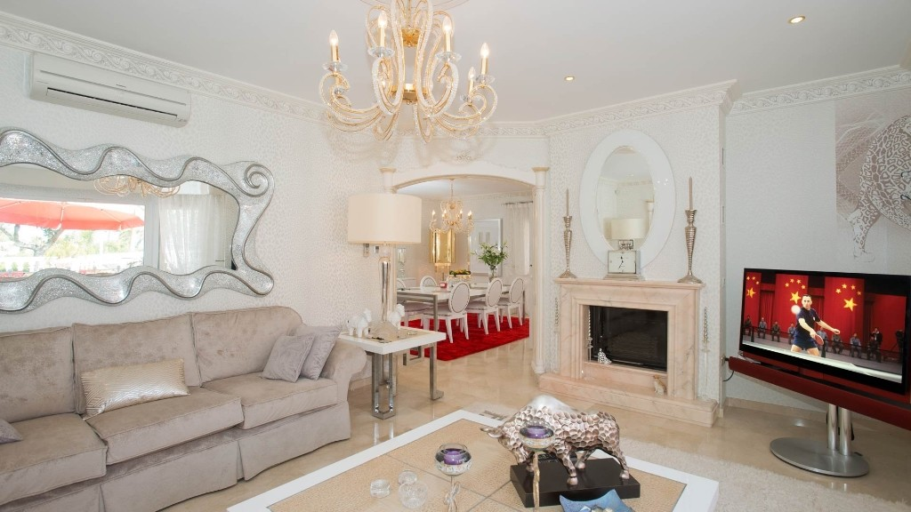 Image 6 | 5 bedroom villa for sale with 600m2 of land, Mijas, Malaga Costa del Sol, Andalucia 202414