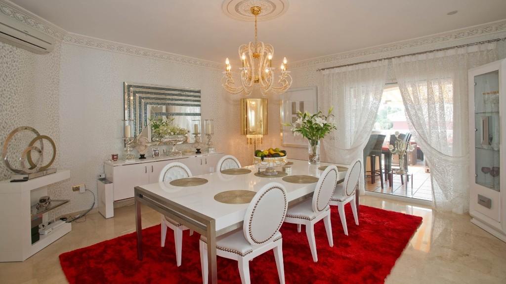 Image 7 | 5 bedroom villa for sale with 600m2 of land, Mijas, Malaga Costa del Sol, Andalucia 202414