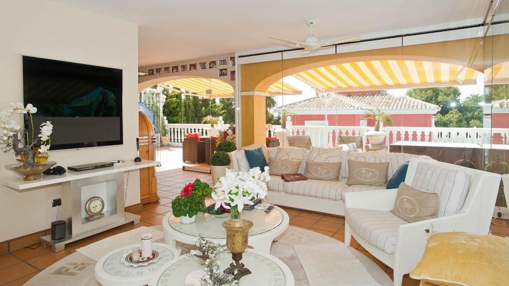 Image 9 | 5 bedroom villa for sale with 600m2 of land, Mijas, Malaga Costa del Sol, Andalucia 202414