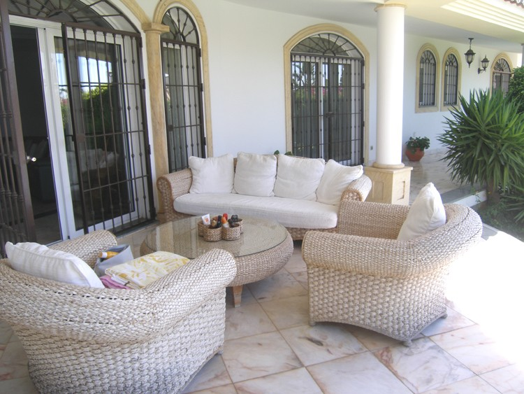 Image 4 | 4 bedroom villa for sale with 0.2 hectares of land, Mijas, Malaga Costa del Sol, Andalucia 202432