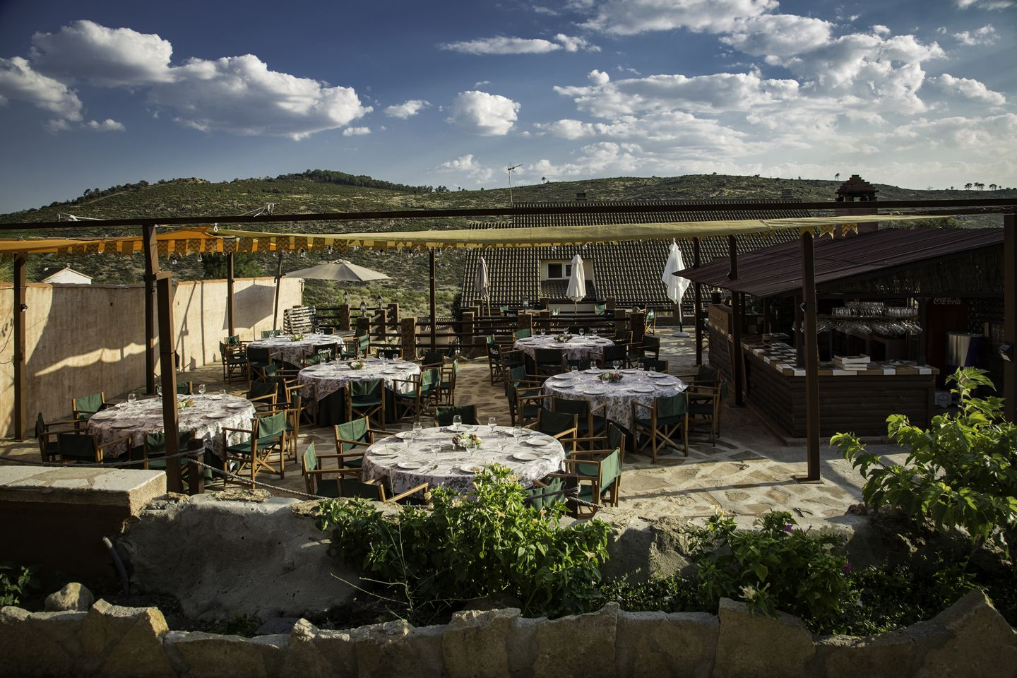 Image 3   Superb Rural Resort, Restaurant and Events Facilities 202542