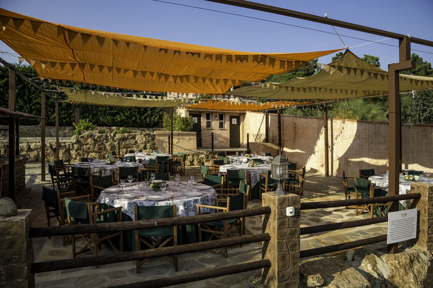 Image 4   Superb Rural Resort, Restaurant and Events Facilities 202542