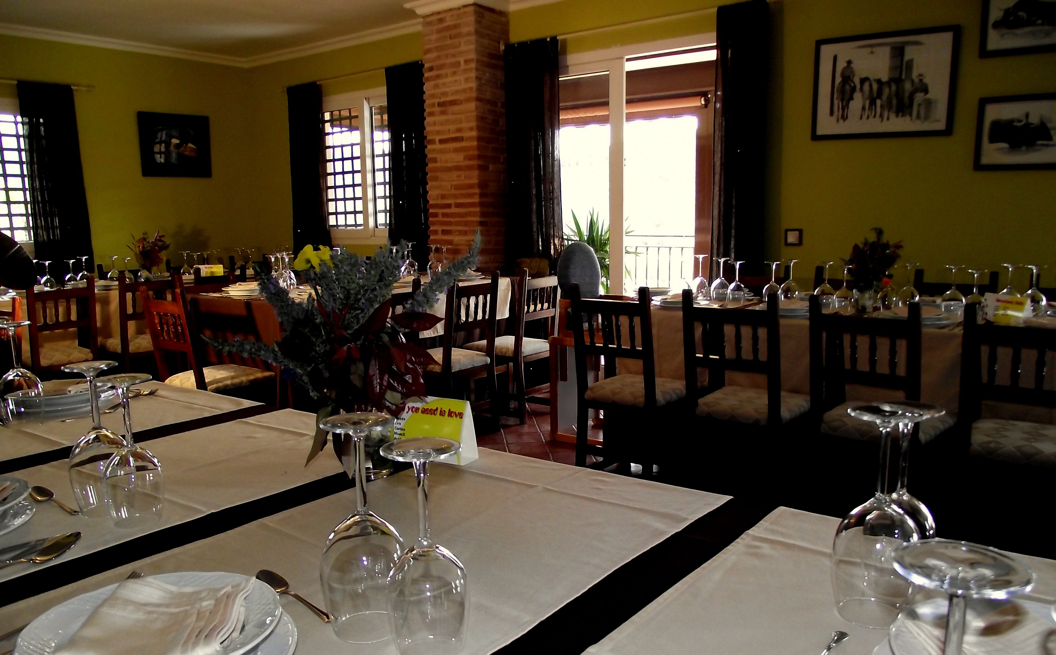 Image 7   Superb Rural Resort, Restaurant and Events Facilities 202542