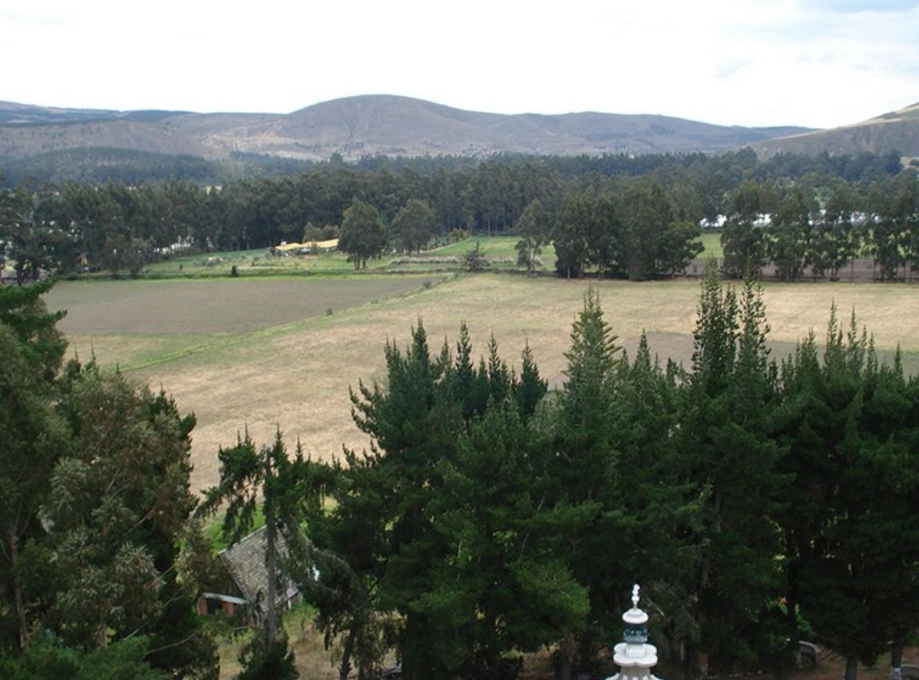 Image 13 | 50 bedroom castle for sale with 28.5 hectares of land, Cayambe, Pichincha 202658