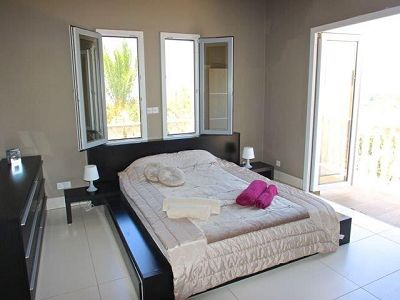 Image 29 | 4 bedroom villa for sale with 0.44 hectares of land, Latchi, Paphos 202829