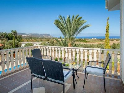 Image 30 | 4 bedroom villa for sale with 0.44 hectares of land, Latchi, Paphos 202829