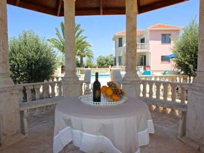 Image 34 | 4 bedroom villa for sale with 0.44 hectares of land, Latchi, Paphos 202829