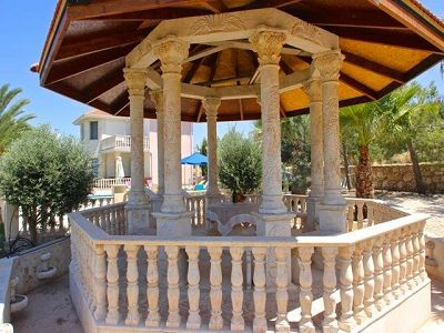 Image 4 | 4 bedroom villa for sale with 0.44 hectares of land, Latchi, Paphos 202829