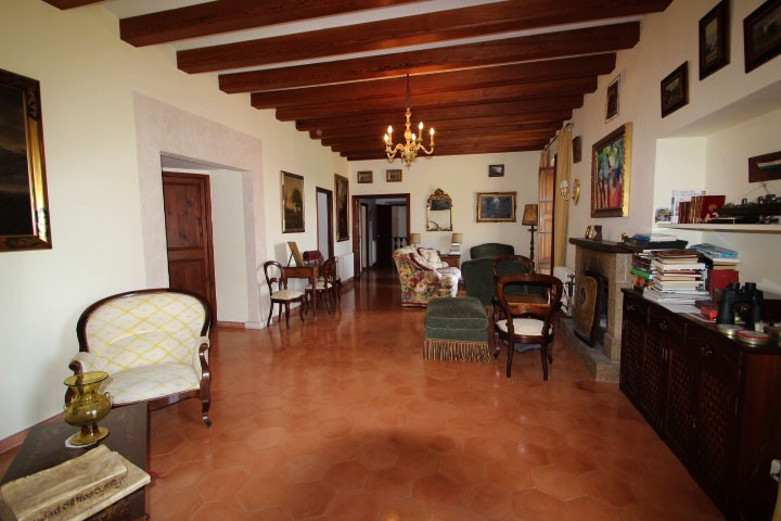 Image 11 | 10 bedroom manor house for sale with 470,000m2 of land, Esporles, North Western Mallorca, Mallorca 203054