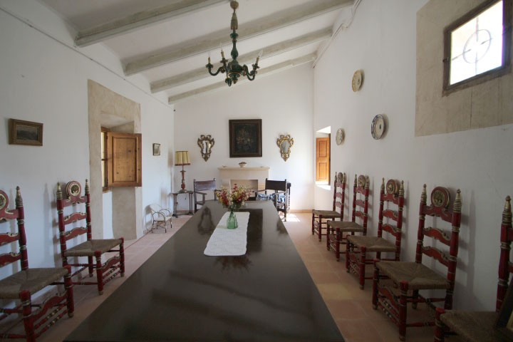 Image 12 | 10 bedroom manor house for sale with 470,000m2 of land, Esporles, North Western Mallorca, Mallorca 203054