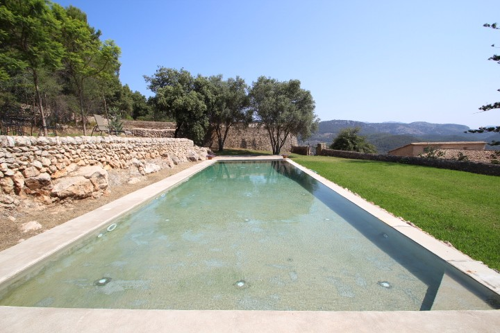 Image 5 | 10 bedroom manor house for sale with 470,000m2 of land, Esporles, North Western Mallorca, Mallorca 203054