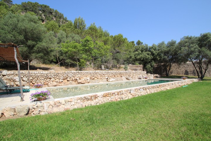 Image 6 | 10 bedroom manor house for sale with 470,000m2 of land, Esporles, North Western Mallorca, Mallorca 203054