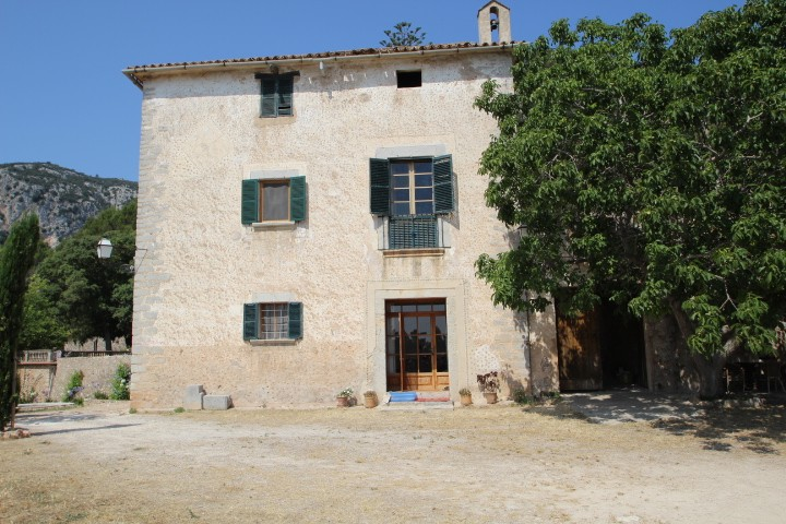 Image 7 | 10 bedroom manor house for sale with 470,000m2 of land, Esporles, North Western Mallorca, Mallorca 203054