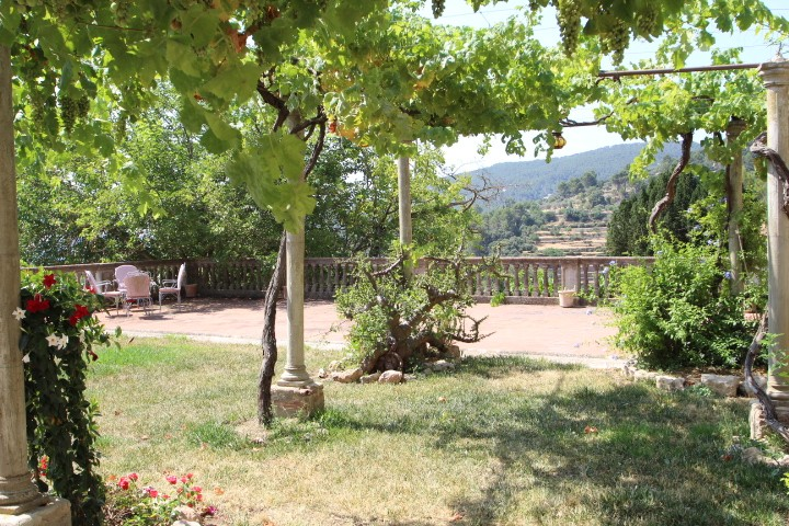 Image 8 | 10 bedroom manor house for sale with 470,000m2 of land, Esporles, North Western Mallorca, Mallorca 203054