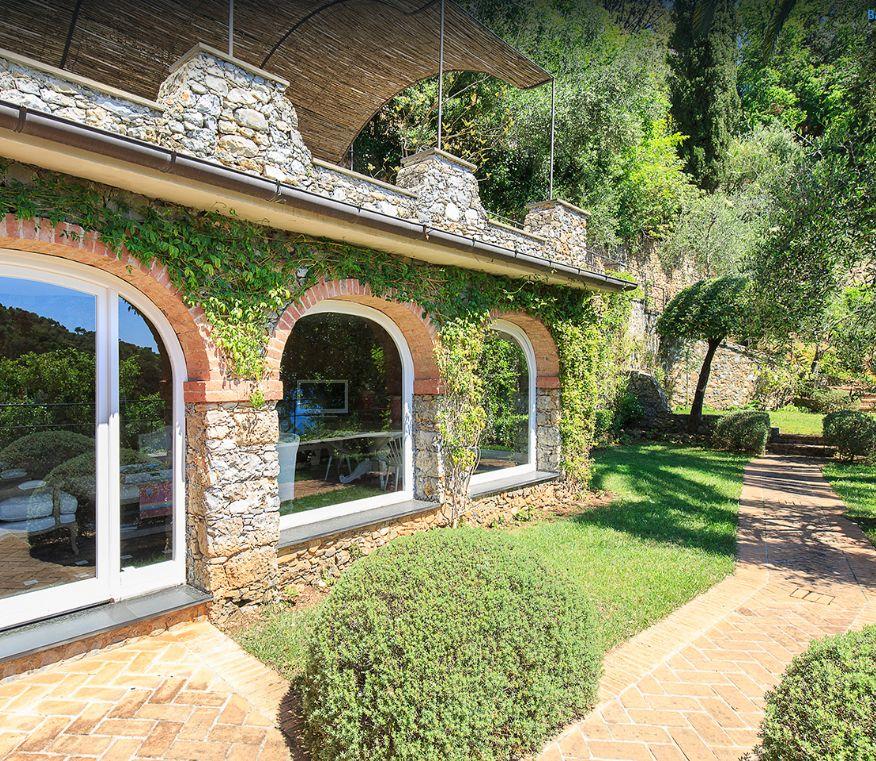 Image 10 | 5 bedroom villa for sale with 1.5 hectares of land, Santa Margherita Ligure, Genoa, Liguria 203503