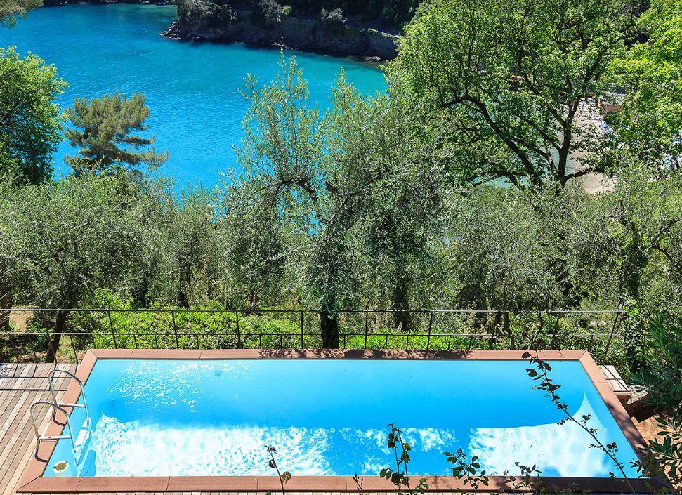 Image 11 | 5 bedroom villa for sale with 1.5 hectares of land, Santa Margherita Ligure, Genoa, Liguria 203503