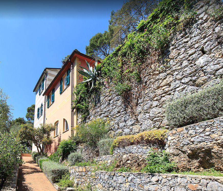 Image 12 | 5 bedroom villa for sale with 1.5 hectares of land, Santa Margherita Ligure, Genoa, Liguria 203503