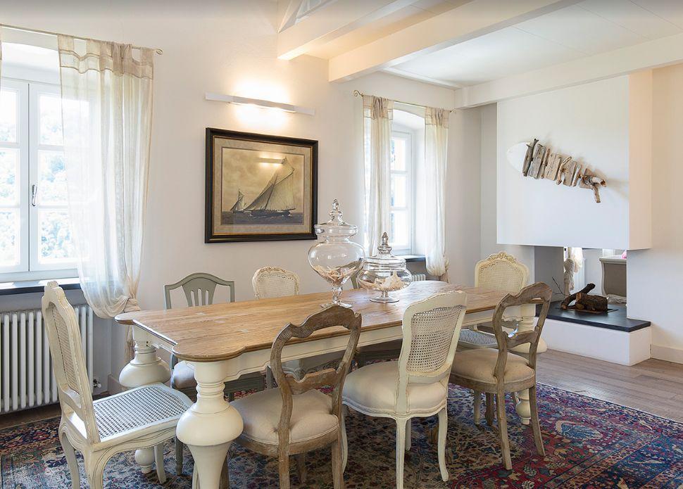 Image 14 | 5 bedroom villa for sale with 1.5 hectares of land, Santa Margherita Ligure, Genoa, Liguria 203503