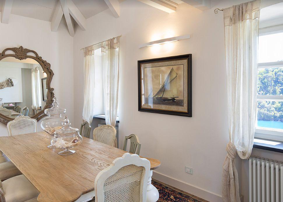 Image 15 | 5 bedroom villa for sale with 1.5 hectares of land, Santa Margherita Ligure, Genoa, Liguria 203503