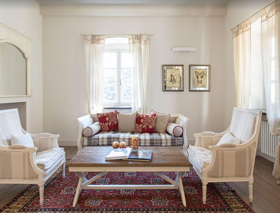 Image 17 | 5 bedroom villa for sale with 1.5 hectares of land, Santa Margherita Ligure, Genoa, Liguria 203503