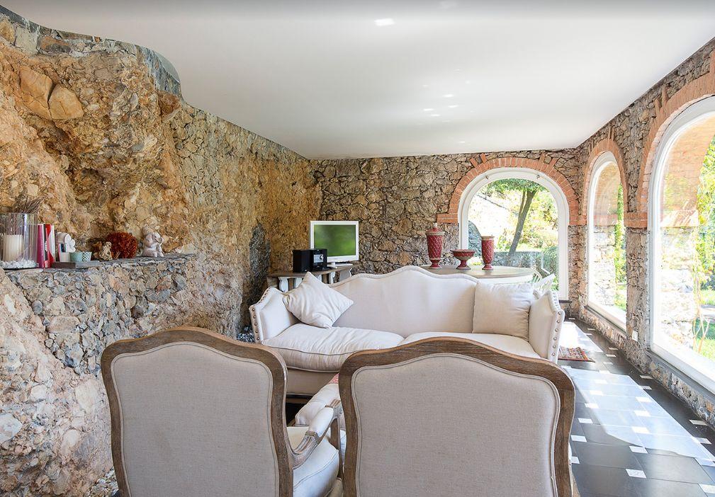 Image 18 | 5 bedroom villa for sale with 1.5 hectares of land, Santa Margherita Ligure, Genoa, Liguria 203503