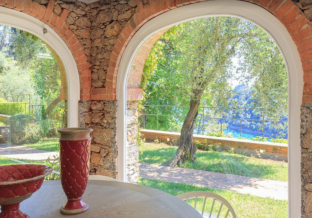 Image 19 | 5 bedroom villa for sale with 1.5 hectares of land, Santa Margherita Ligure, Genoa, Liguria 203503